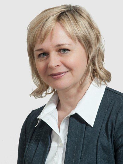 Šárka Jelínková (KDU - ČSL)