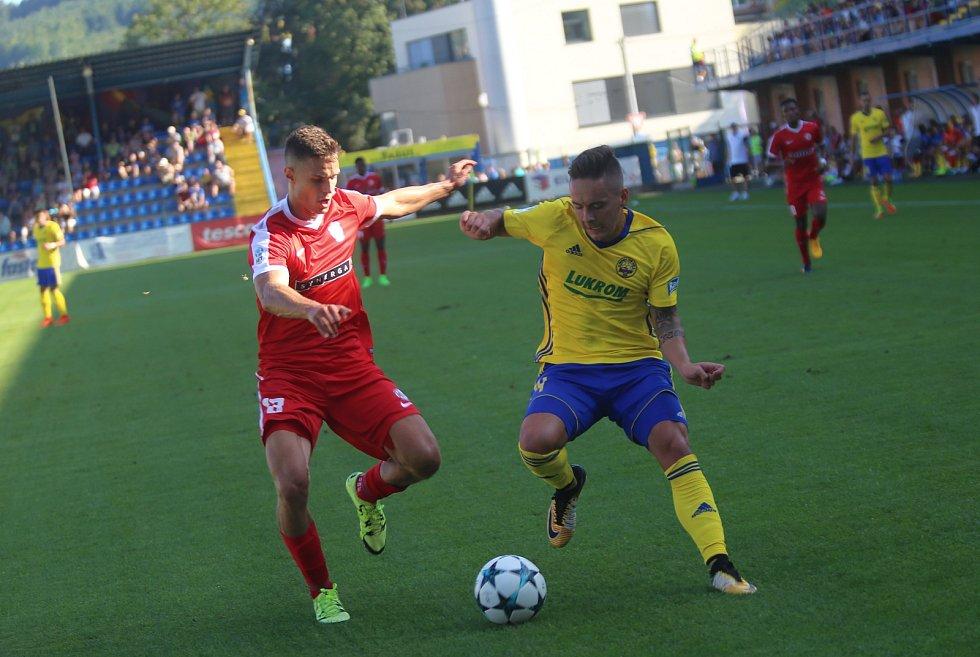 Daniel Holzer (ve žlutém). Ilustrační foto