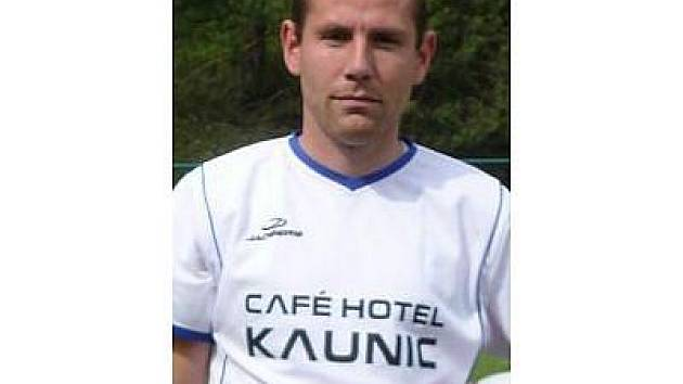 Fotbalový záložník Havřic zářil v utkání I. B třídy skupiny C proti Koryčanům. Soupeře porazil hattrickem.
