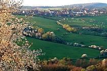 Obec Kelníky