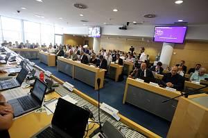 Zastupitelstvo Zlínského kraje 17.6.2019 projednává stavbu nové krajské nemocnice