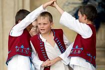 Kde jinde v ČR se má prezentovat Zlínský kraj než právě v hlavním městě, kde je nejvíce turistů.