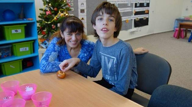 Centrum pro osoby s autismem