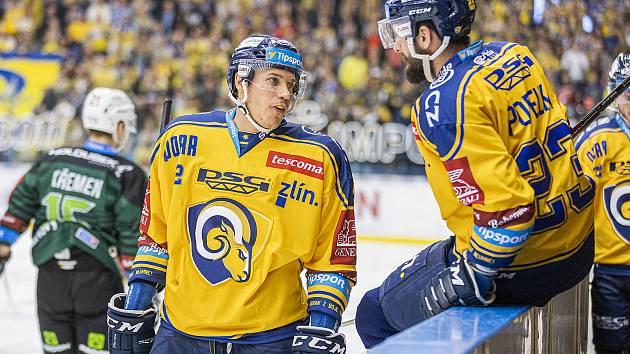 Tomáš Fořt se vrátil do zápasu.