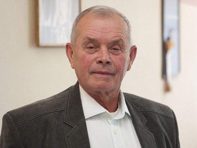 Pavel Talaš, kandidát na senátora (Úsvit přímé demokracie)