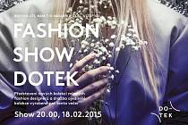 Fashion Show Dotek