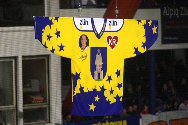 PSG Zlín – Lokomotiv Jaroslavl.