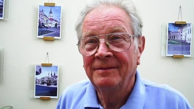 Jaroslav Pokorný