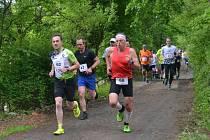Josefský běh ve Zlíně 2021
