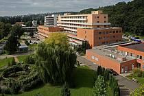 Krajská nemocnice T. Bati ve Zlíně (KNTB)