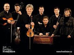 Hradišťan přidává v Kroměříži další koncert
