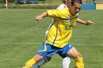 Fotbal Zlín - starší dorost
