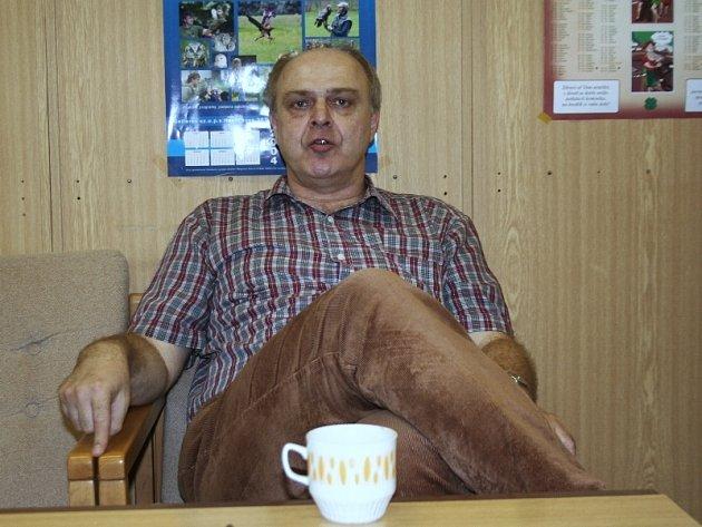 Vladimír Bělín