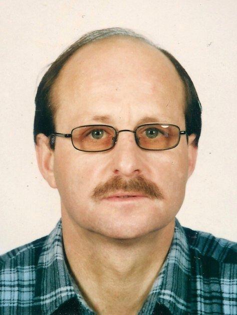 Josef Křeháček