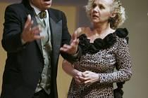 VÝBORNÁ KACHNA. Zlínské divadlo se představí v cyklu  adaptace klasických textů svým posledním premiérovým titulem.