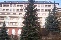 Nová výzdoba i nové dárky potěší návštěvníky luhačovického jarmarku. Konat se bude v pátek v rámci rozsvěcování Vánočního stromu.