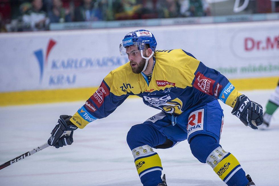 Hokejová Tipsport extraliga, 4.kolo: Energie Karlovy Vary - Berani Zlín