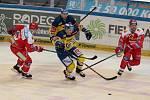 Hokej Sparta – Zlín