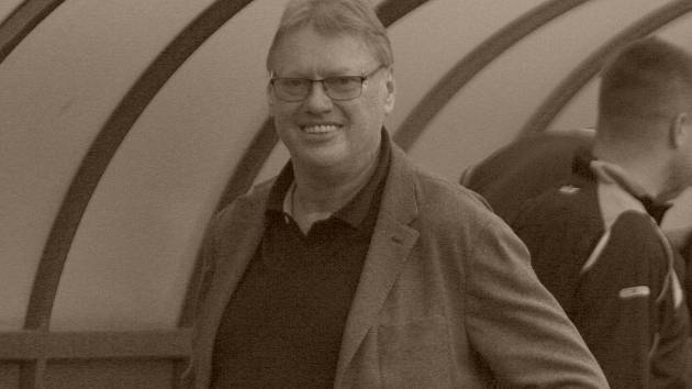 Josef Rak.