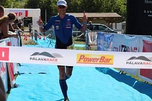 Petr Vabroušek v PálavaRace 2019