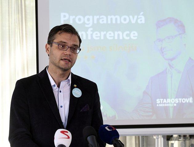 Stanislav Polčák - Europoslanec
