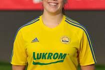 Lucie Hrubá