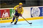 inline hokej Devils Zlín