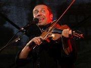 Koncert maďarské legendární skupiny Omega na Vizovickém Trnkobraní