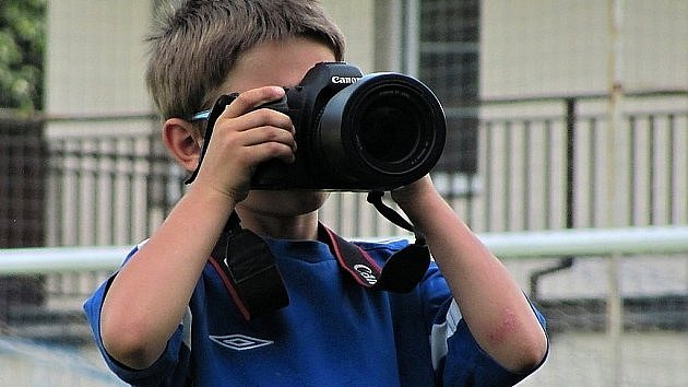 Fotografická soutěž. Ilustrační foto.