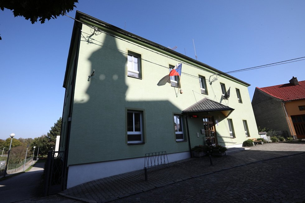 Obec Mysločovice - Obecní úřad