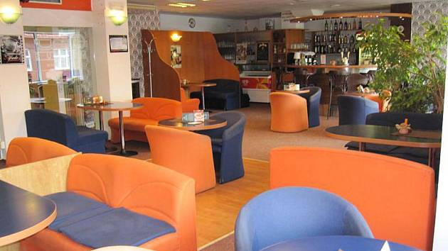 Hospůdka roku 2010: Café Modus