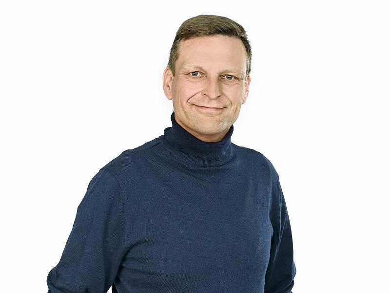 Marek Novák (ANO) 45 let, Zlín, poslanec PČR