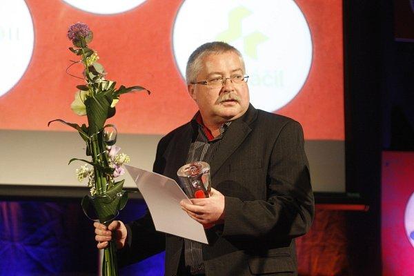 Cena Salvator 2013Slavnostní předávání v15. budově Baťova institutu ve Zlíně.