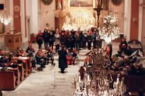 Benefiční koncert Základní umělecké školy Zlín-Malenovice