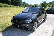 V rukou zlínských kriminalistů skončila minulý týden organizovaná skupina zlodějů, která kradla luxusní auta.