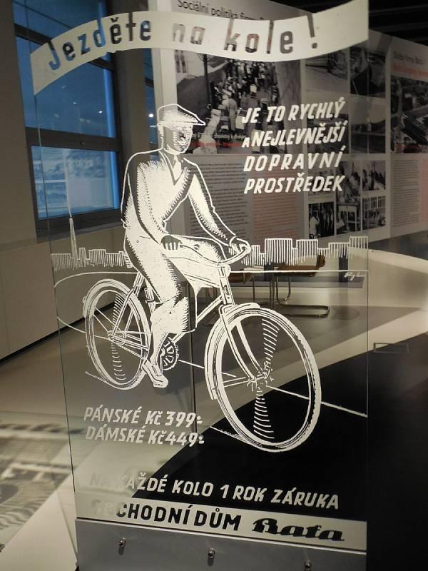 Reklama na kolo.