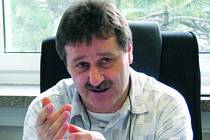Pavel Brimus. Ilustrační foto.