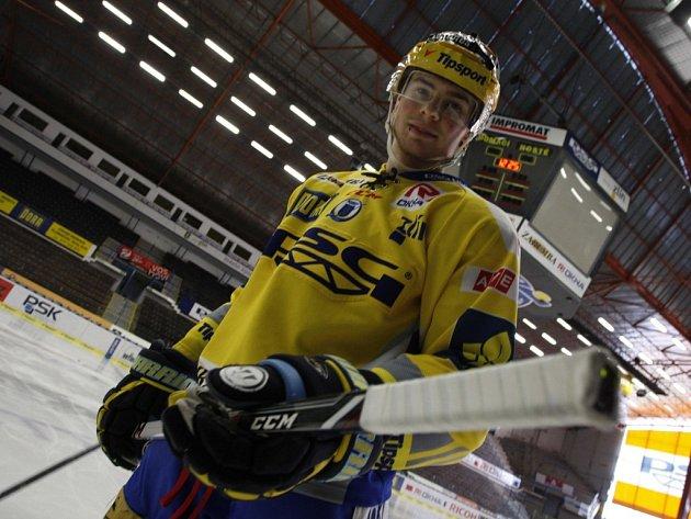 Pavel Sedláček. Ilustrační foto