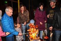 V pondělí 16. listopadu 2015 se ve Spytihněvi konal Lampionový průvod. Po něm následovalo opékání špekáčků nebo také diskotéka pro děti či různé soutěže.