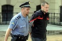 Mechanik Jan Tydlačka, který byl zadržen v Chorvatsku kvůli údajnému uplácení