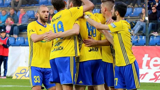 FC FASTAV Zlín. Ilustrační foto