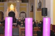 ZUŠ Morava ve Zlíně adventním koncertem zahájí celou řadu dalších