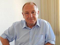 Radomil Kop, místostarosta Luhačovic