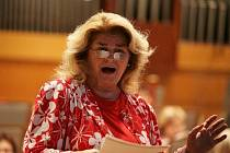 Operní pěvkyně světového formátu Gabriela Beňačková