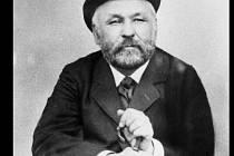 František Bartoš.