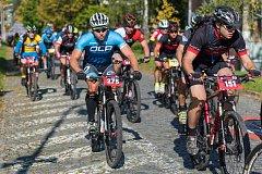 Tradiční závod pro širokou veřejnost na ukončení sezony pod záštitou paní Dany Zátopové s předními českými jezdci i požitkáři v sedle kola, to je Zlínská 50.