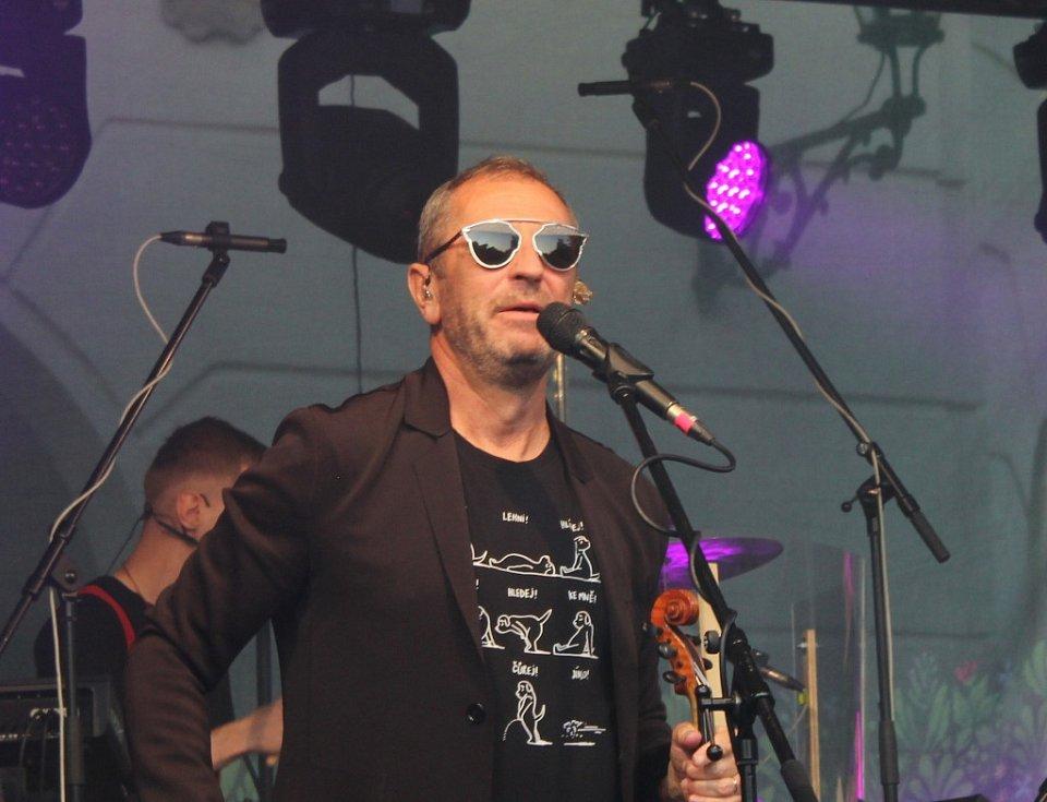 Karel Holas z Čechomoru