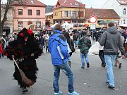 Ve Valašských Kloboukách se od 2. do 4. prosince 2016 konal 25. valašský mikulášský jarmek.