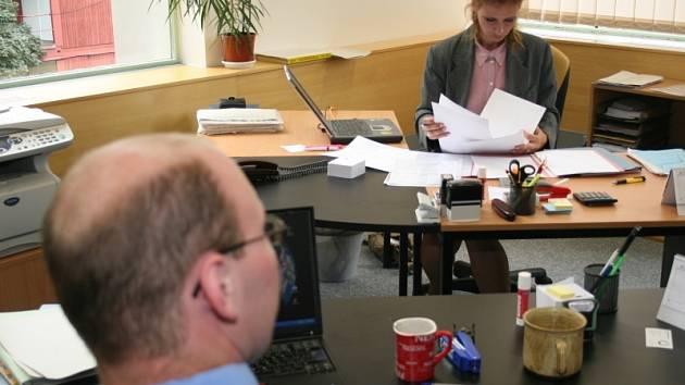 Pracovníci nové kanceláře Státního fondu životního prostředí ve Zlíně budou k dispozici zájemcům z celého kraje.