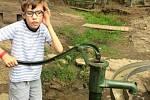 Kubík Guryča z Rožnova pod Radhoštěm se narodil v roce 2010 se vzácným Toriello-Carey syndromem.